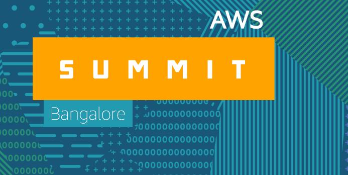 AWS Summit Bangalore