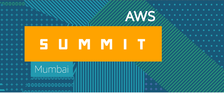 AWS Summit Mumbai